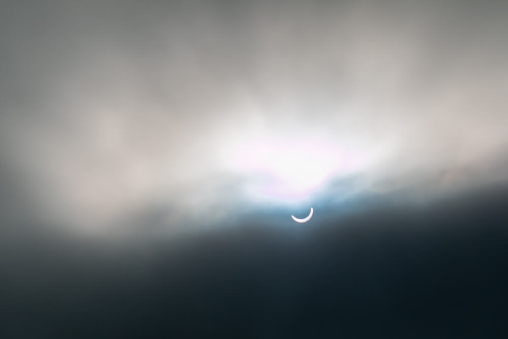 Eclipse 2015